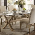 Introduction To Zinc Dining Tables Home Mum