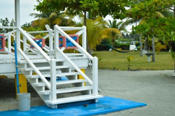 Go Ahead... Get Yourself an Island! Blackbird Island, Belize - Airbnb Private Island Escape (26)