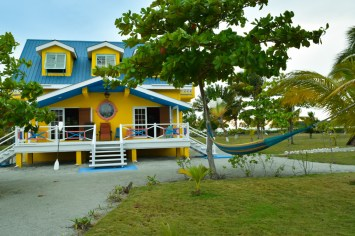 Go Ahead... Get Yourself an Island! Blackbird Island, Belize - Airbnb Private Island Escape (27)