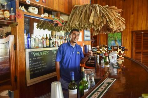 Go Ahead... Get Yourself an Island! Blackbird Island, Belize - Airbnb Private Island Escape (57)