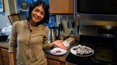 Airbnb Host Tips - Reasons We Love Hosting - Fresh Sushi