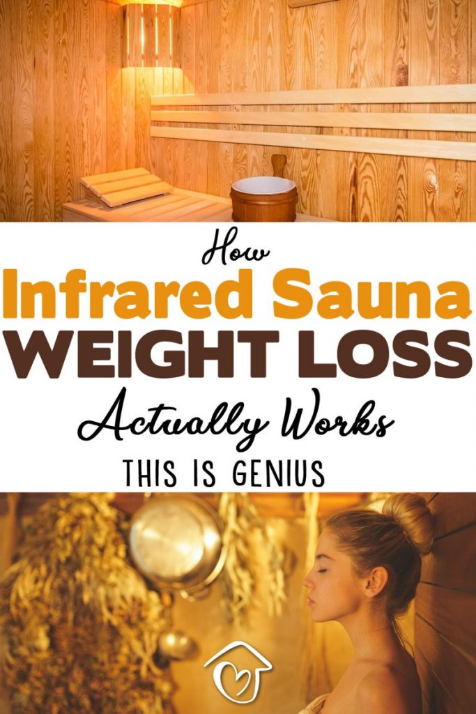 Infrared Sauna Weight Loss Before And After : infrared, sauna, weight, before, after, Infrared, Sauna, Weight, Works:, Genius