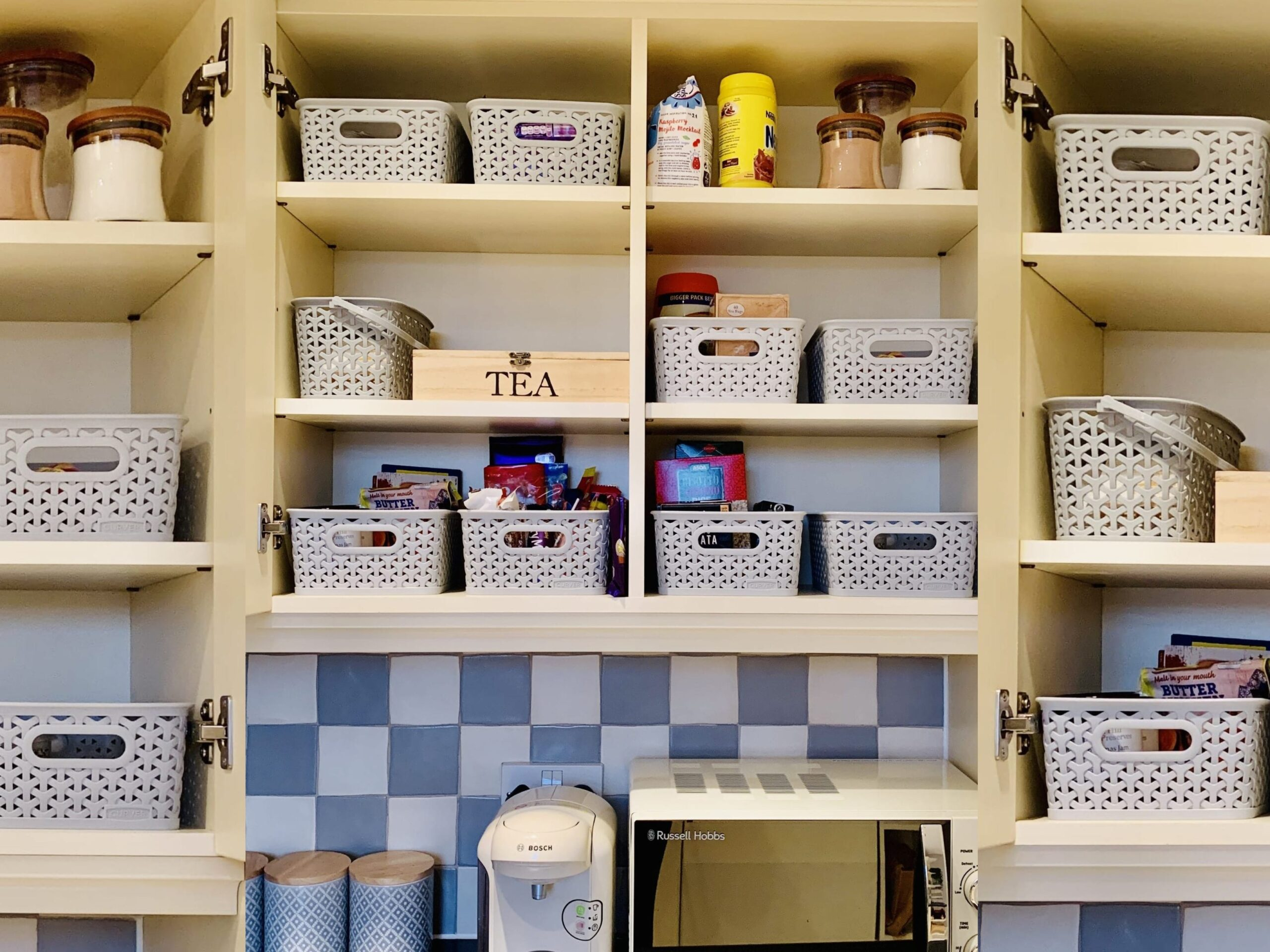 Read more about the article How to Organise Your Home: Top Five Tips