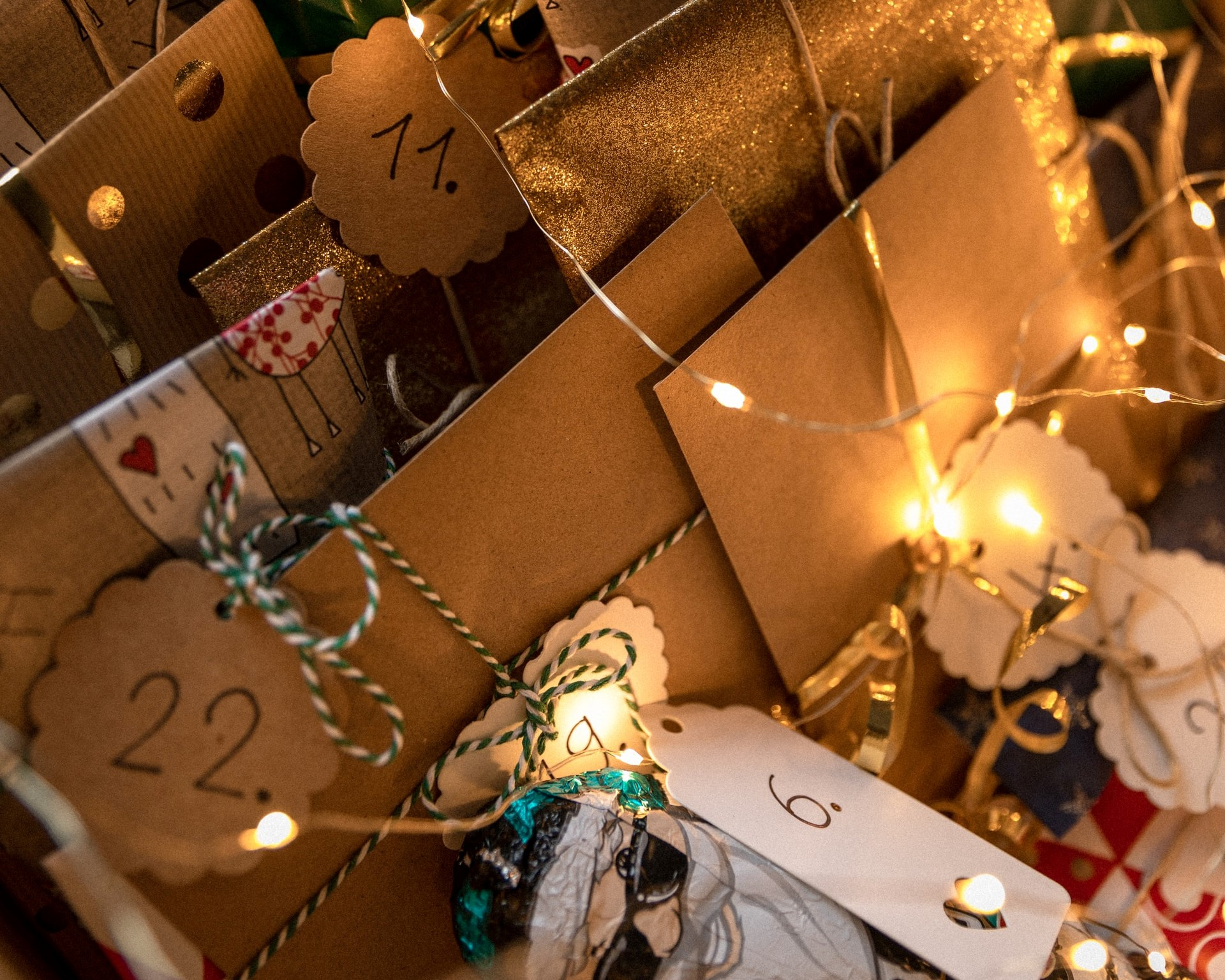 Read more about the article Best Advent Calendars For 2021