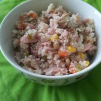 Come cuocere il couscous / how cook couscous