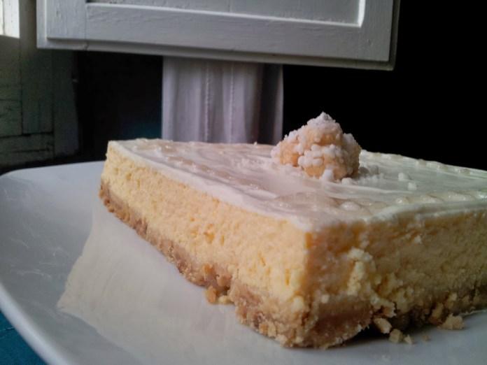 cheesecake al limone ok