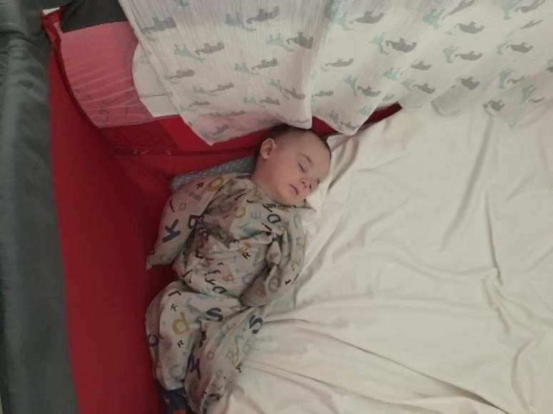 Best Things To Share In An Infant Room
