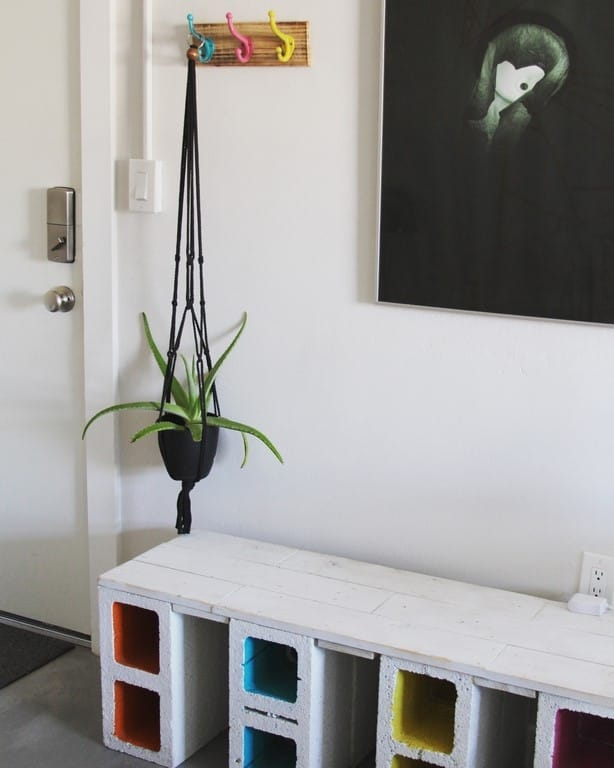 How to Decorate on a Budget- tips from an Air BNB - at home ...