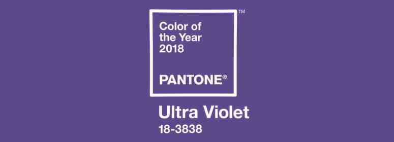How to add the Pantone Color of the Year Ultra Violet to ...
