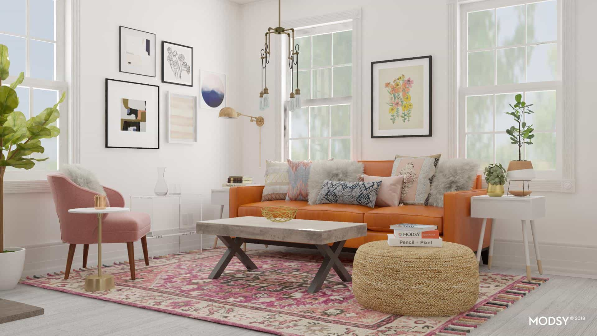 Edesign Review. Have You Ever Thought About Paying For Virtual Interior  Design Services So Your