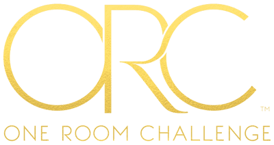 one room challenge week one. I'm redoing my master bedroom in my home for the 2018 fall round. Click through to see my design, ideas, and inspiration for how I'll renovate the space to be fun with gorgeous decor