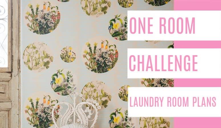 One Room Challenge -2