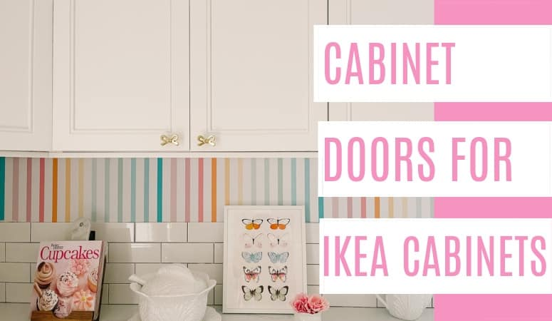 Cabinet Doors for IKEA Cabinets
