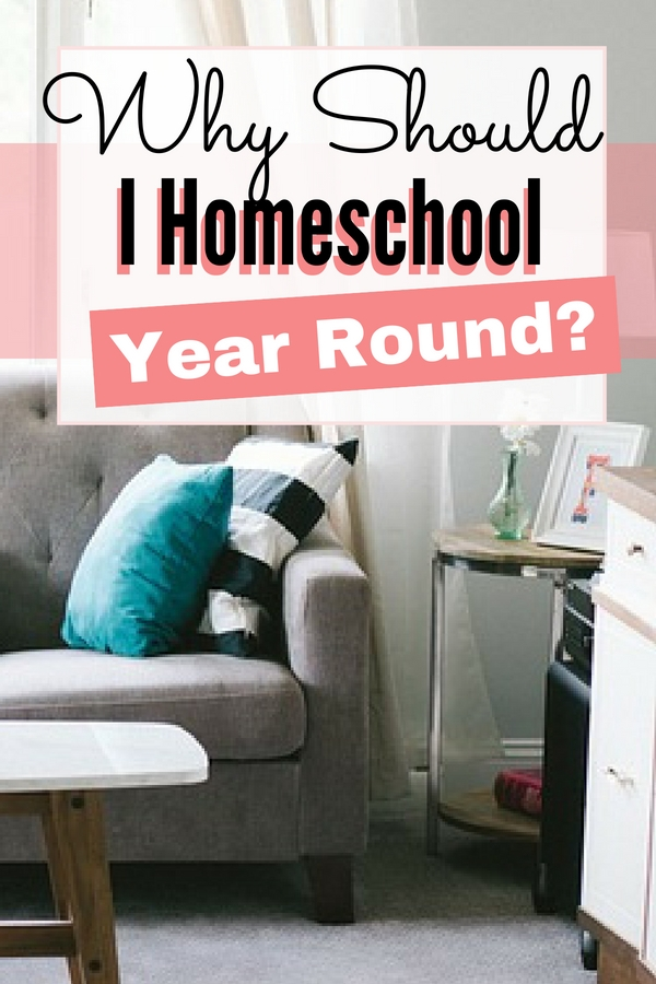 Homeschool Schedules Year-round vs Traditional