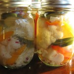 Hot Giardiniera Recipe