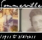 Violet Memorial Photo