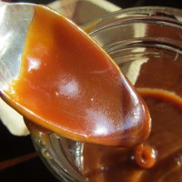 Caramel Sauce Recipe with Philadelphia Cream Cheese