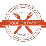 Food Fight Write 2015