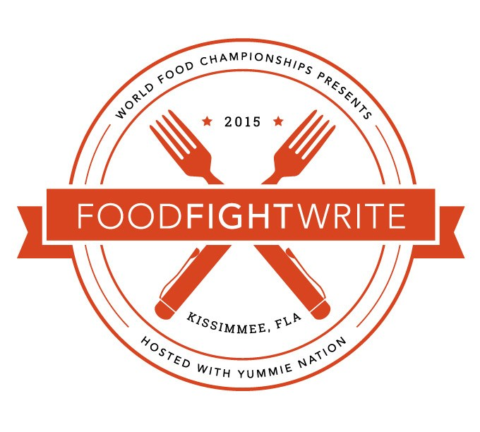Food Fight Write 2015