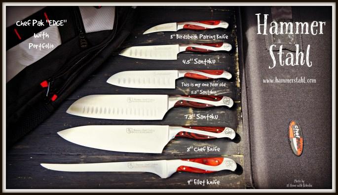 Hammer Stahl Sponsor Swag Bag