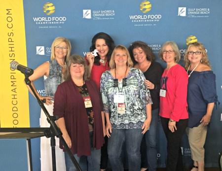 WFC Blogger Summit 2016