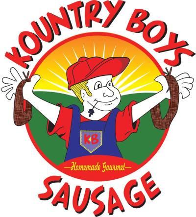 Country Boy's Logo