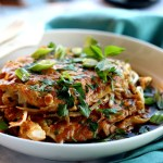Chicken Egg Foo Young