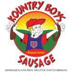 Kountry Boy Logo 2017