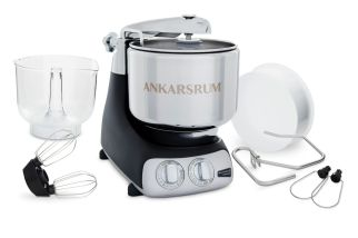 Ankarsrum Mixer