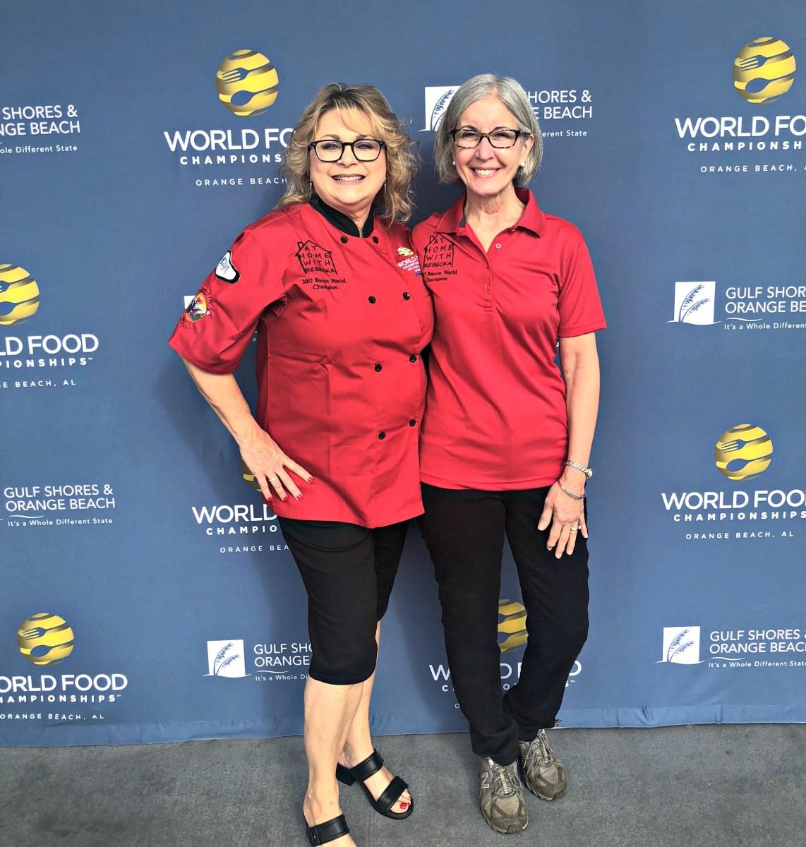 World Food Championships 2018 Recap
