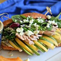 Tonnino Tuna Salad