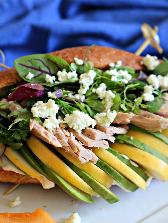 Tonnino Tuna Salad Recipe