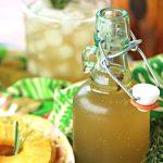Tepeche Fermented Pineapple Beer