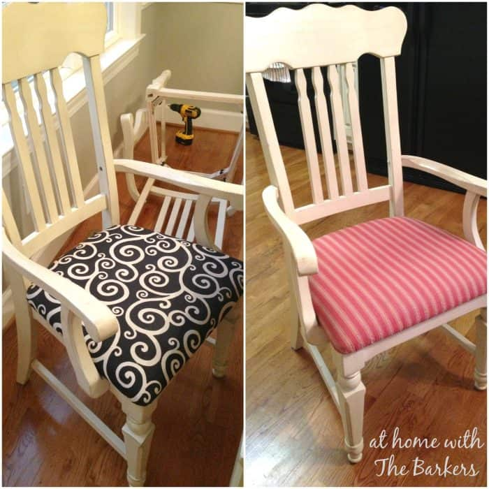 fabrics for kitchen chairs travel high chair choosing fabric layers