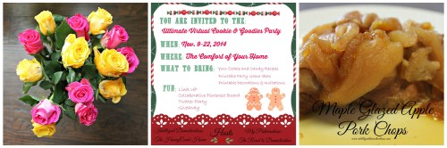 Intelligent Domestications Posts for Week 10 of Home Matters Linky Party