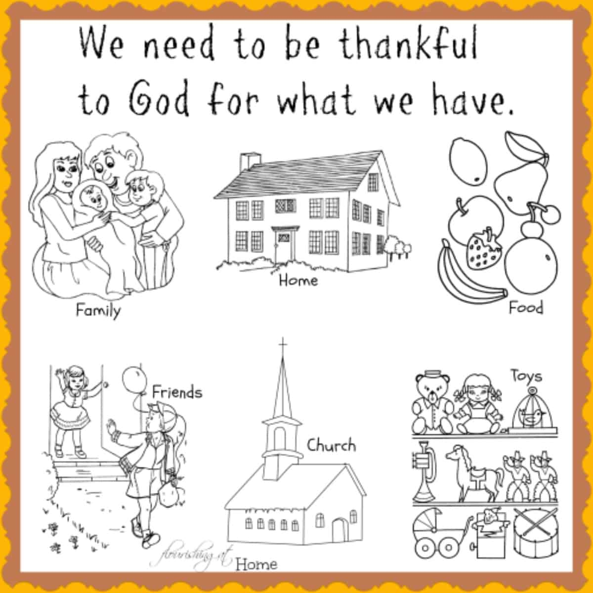 Free Thanksgiving Day Place Mats Coloring Pages For Toddlers Preschoolers At Home With Zan