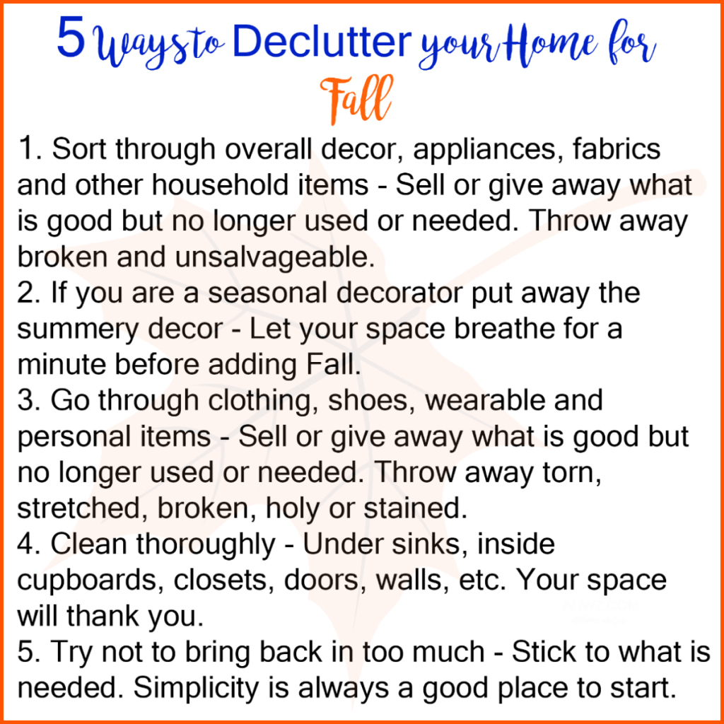 five-ways-to-declutter-your-home-for-fall-season