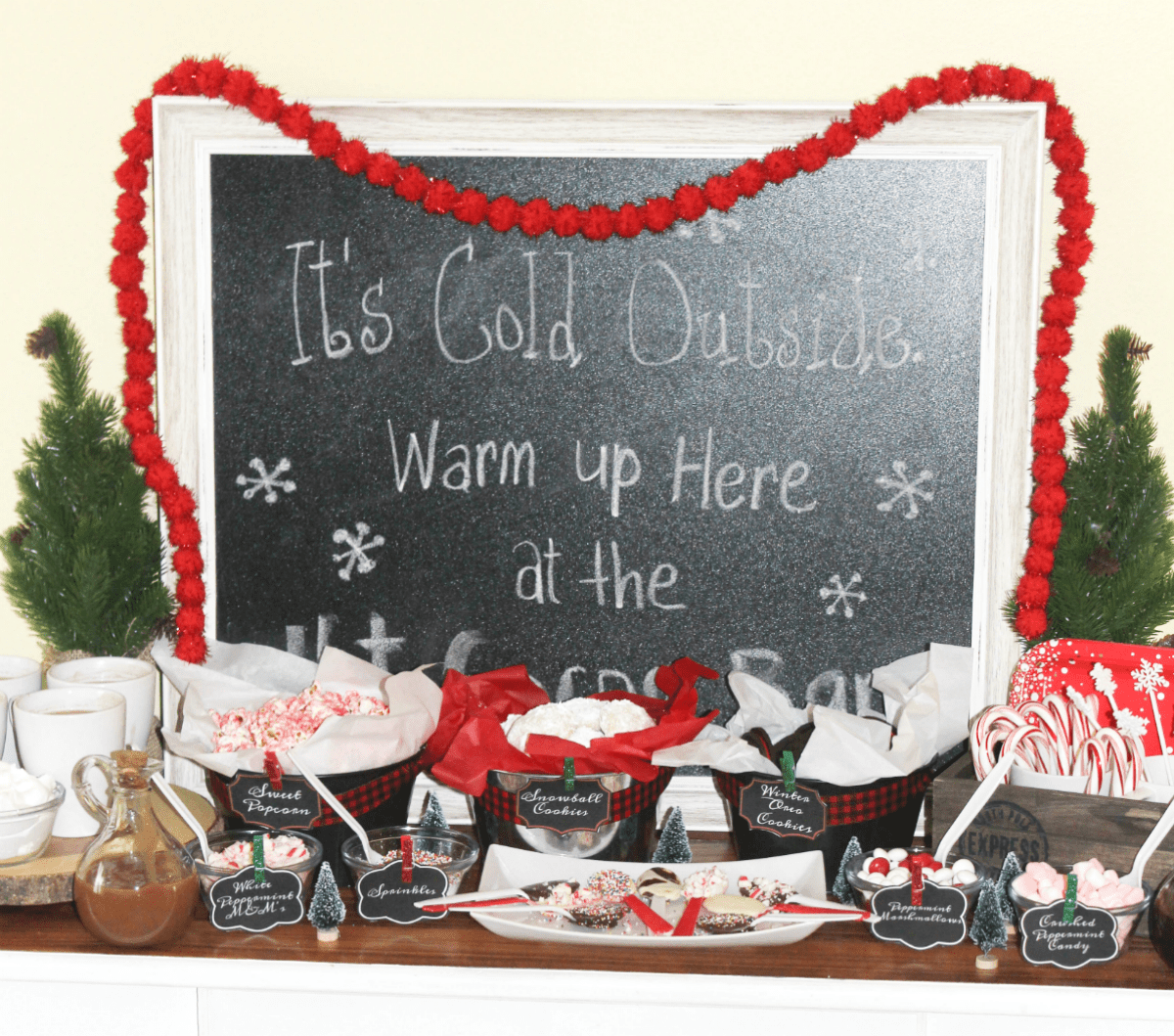 hot-cocoa-bar-with-all-kinds-of-goodies