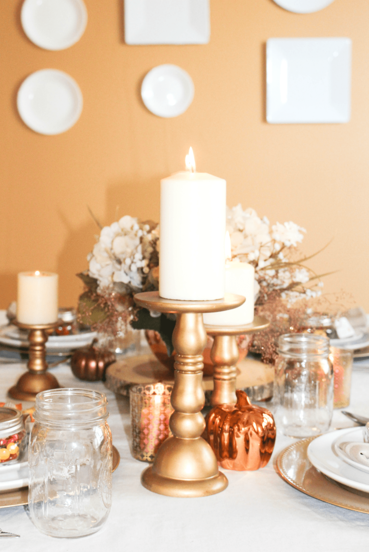 thankful-table-with-lighted-candles