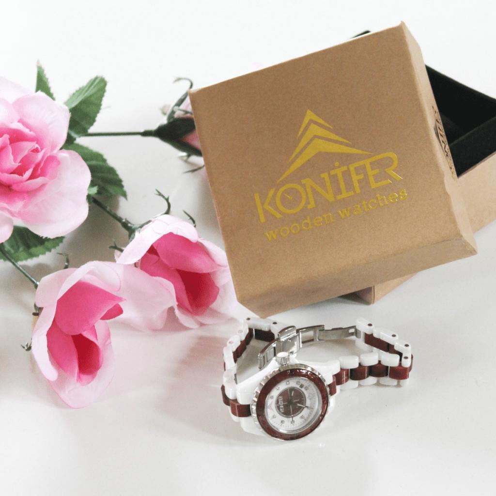 Konifer Wooden Watches