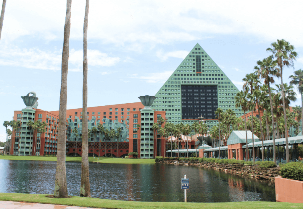 Disney Dolphin -Resort-A Review-Hotel-Travel-Disney Vacation-Orlando-At Home With Zan