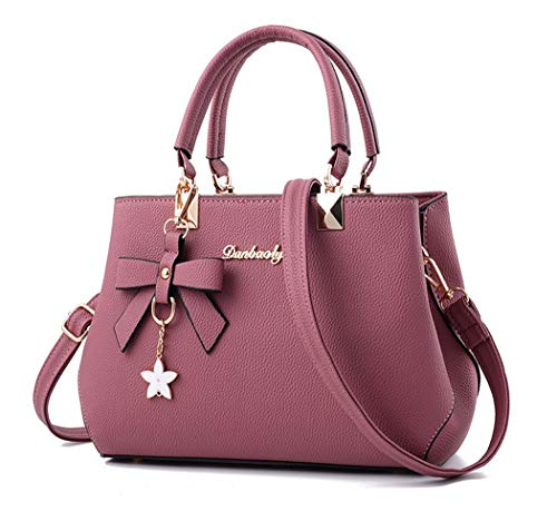 Cute Handbag for Mom - Holiday Gift Guide for Moms and Dads - Parents Gifts - Spouse Gifts - At Home With Zan