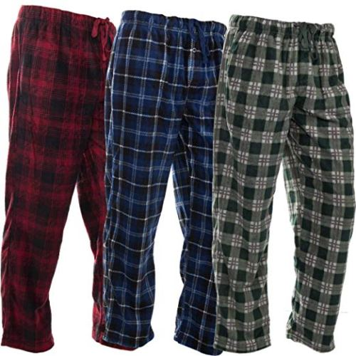Pajama Pants for Men - Holiday Gift Guide for Moms and Dads - Parents Gifts - Spouse Gifts - At Home With Zan