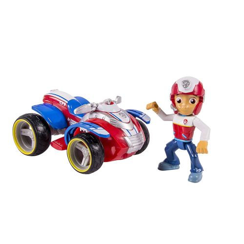 Paw Patrol Toys - Ryder's Rescue - Holiday Gift Guide for 3-5 Year Olds - At Home With Zan