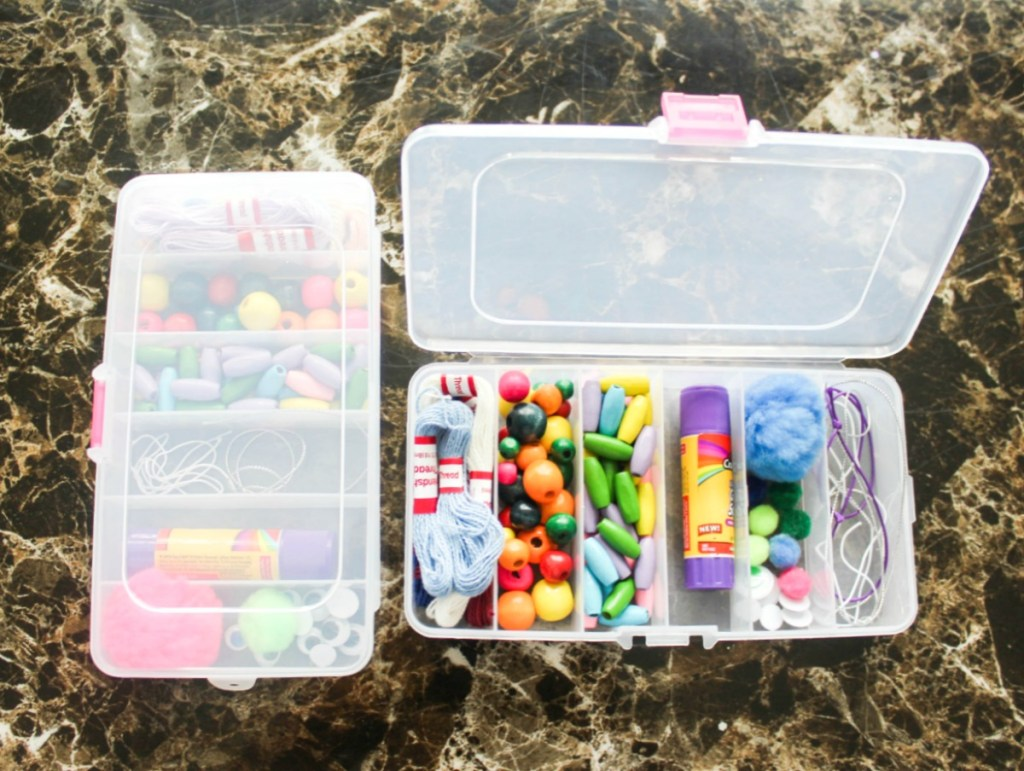 activity bins craft kit