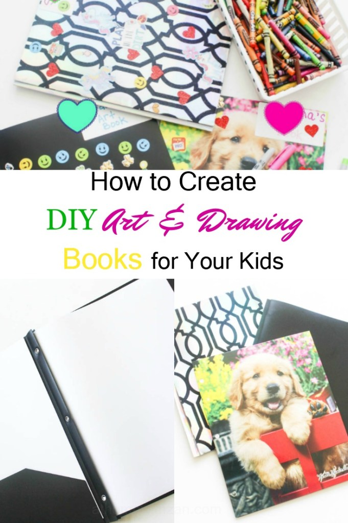 art and drawing books