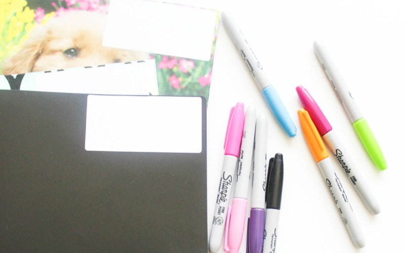 Create an Art Activity Book for Your Kids