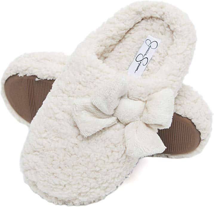 plush slippers for Fall