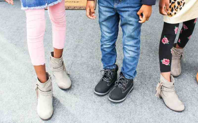 Kids Fall Fashion – Fall Boots for Your Little Boys and Girls