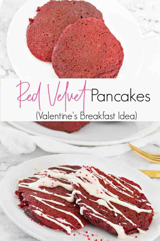 Red-Velvet-Pancakes-Valentines-Day-Breakfast-Ideas-Pancake-Recipes-athomewithzan.com